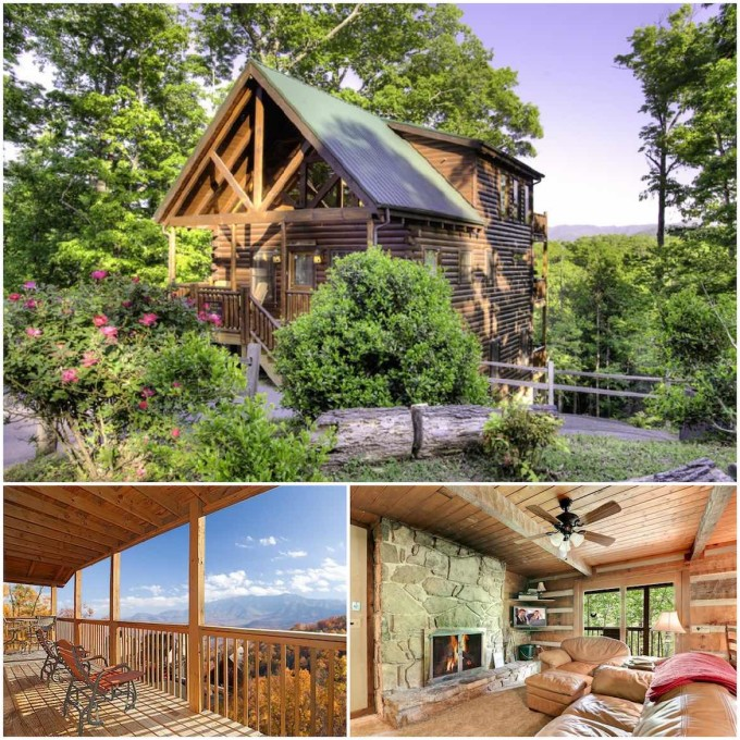Top 10 cabin vacations for a family | Vrbo