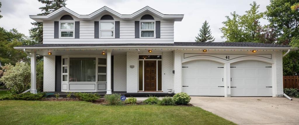 Houses For Rent In Winnipeg Vrbo Canada