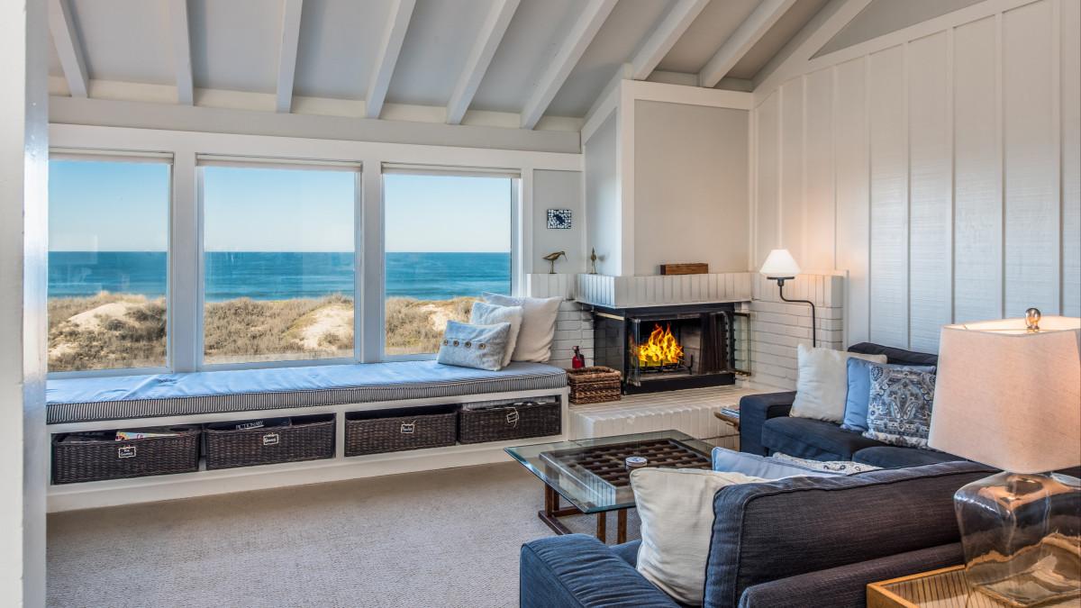 Top locations for Santa Cruz rentals