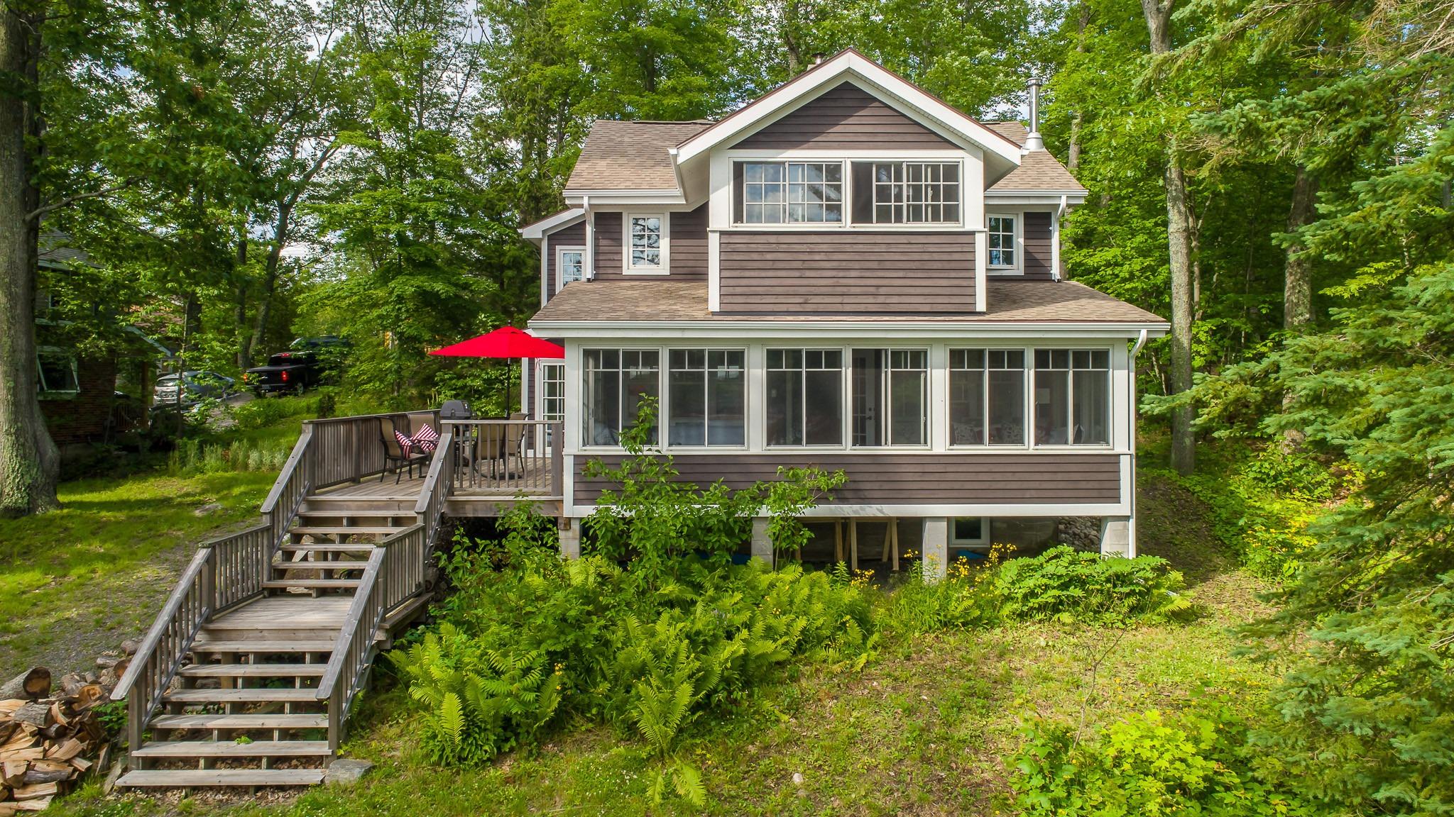 Best Muskoka cottage rentals to enjoy   Vrbo Canada