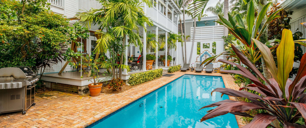 Key West Vacation Rentals Near Duval Street Vrbo A spacious ocean front balcony provides the perfect setting for. key west vacation rentals near duval