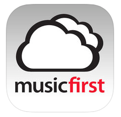 MusicFirst Student App Icon