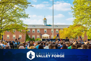 university-of-valley-forge-commencement