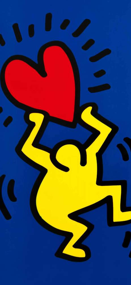 valentine-for-him-holding-keith-haring