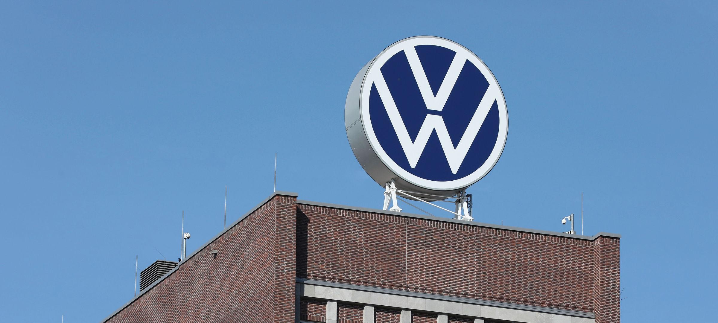 Volkswagen planuje strategię