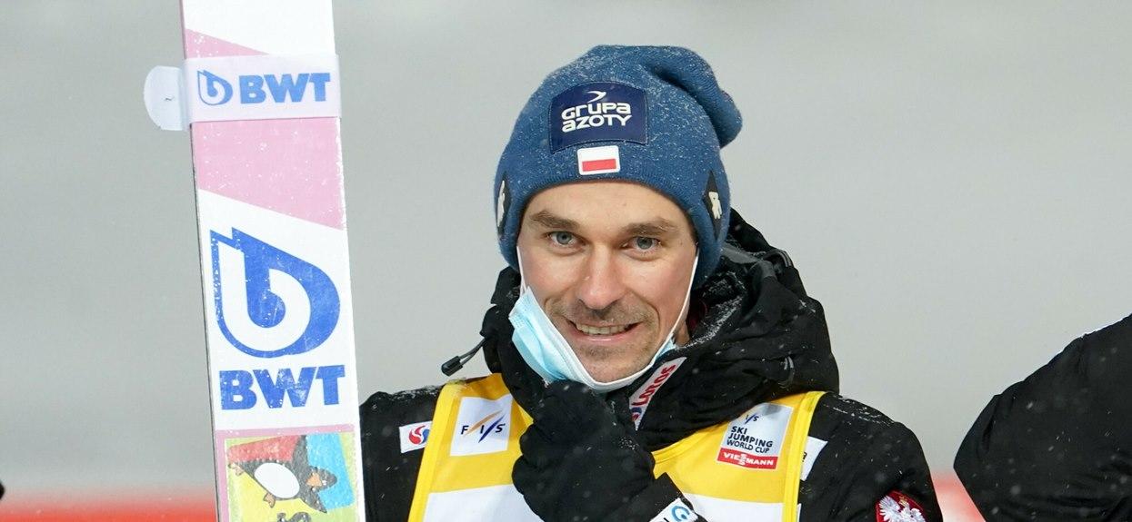 PŚ w skokach narciarskich w Zakopanem 2021