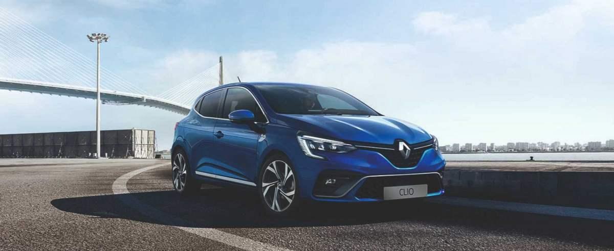 Renault Clio – francuski mieszczuch, który stale rośnie