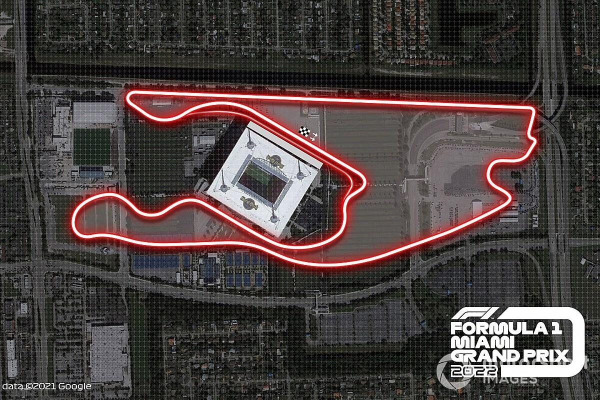 Tor Miami