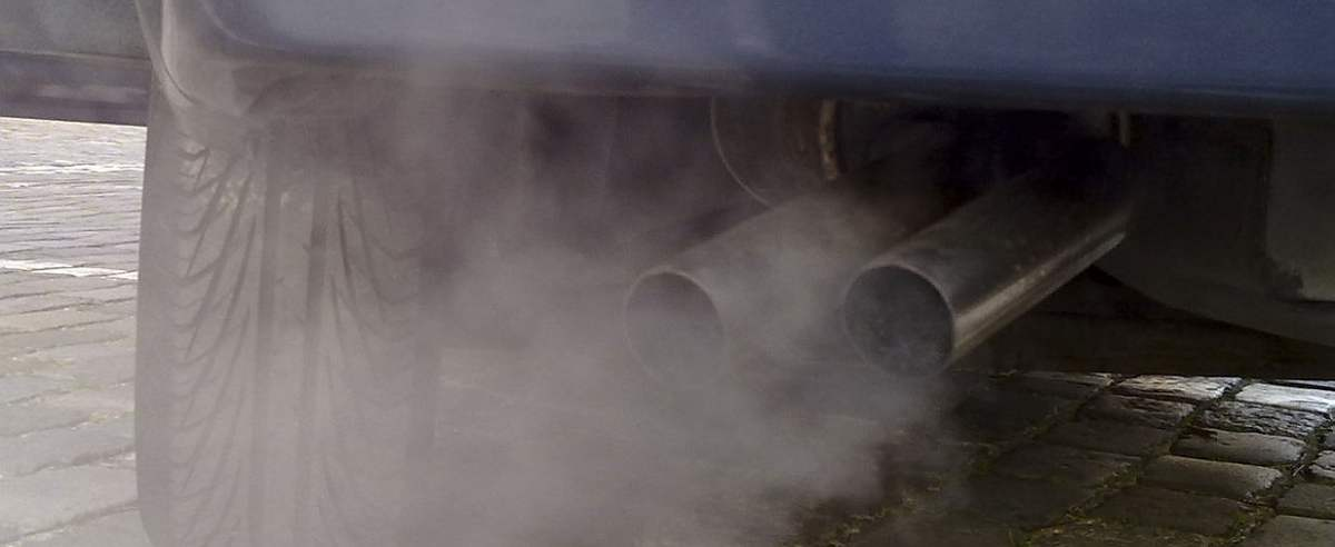 Zakaz aut spalinowych normy Euro 7