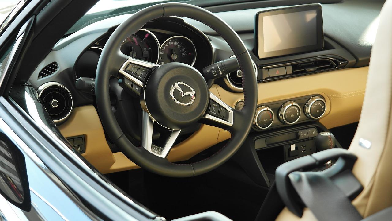 Mazda CX-3 – sprawny crossover do miasta i nie tylko