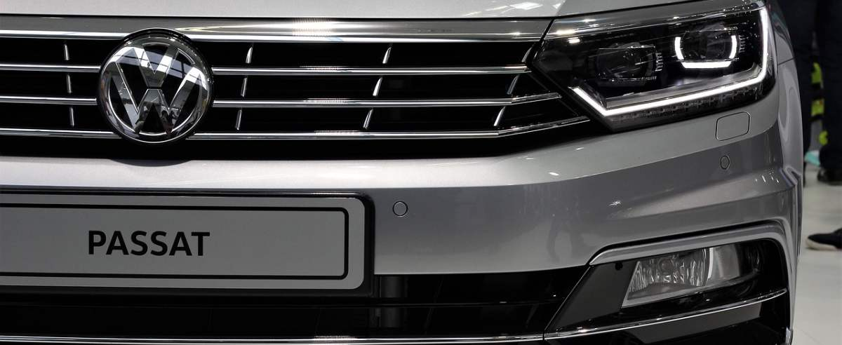 Volkswagen Passat – po prostu legenda