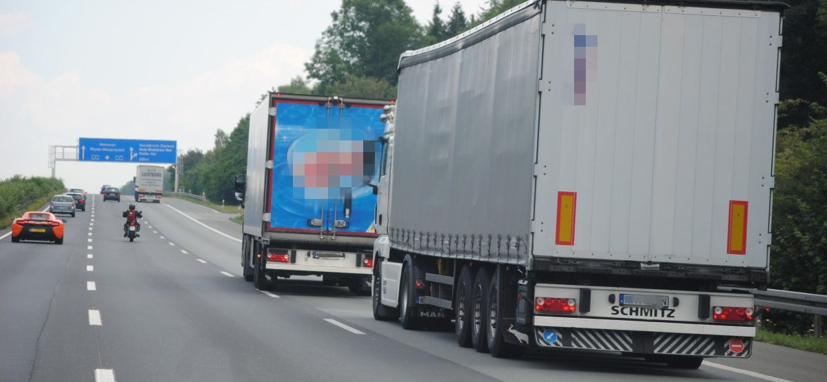 Autostrady opłaty dla kierowców