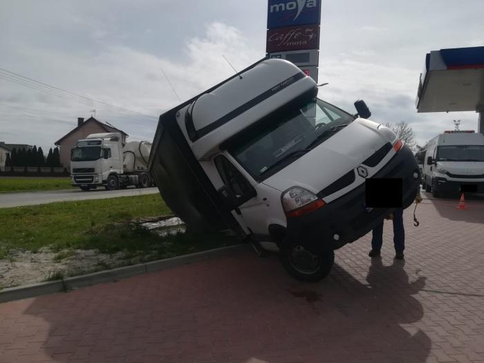 kierowca-oczko-wodne