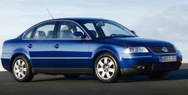 Volkswagen Passat B5 - solidna i dobrze wykonana limuzyna dla ludu