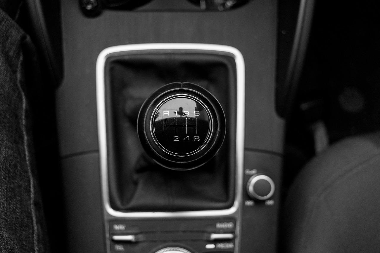 Short shifter – idealny sposób na tuning samochodu
