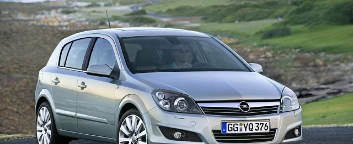 Opel Astra III generacji – kwintesencja kompaktowego samochodu