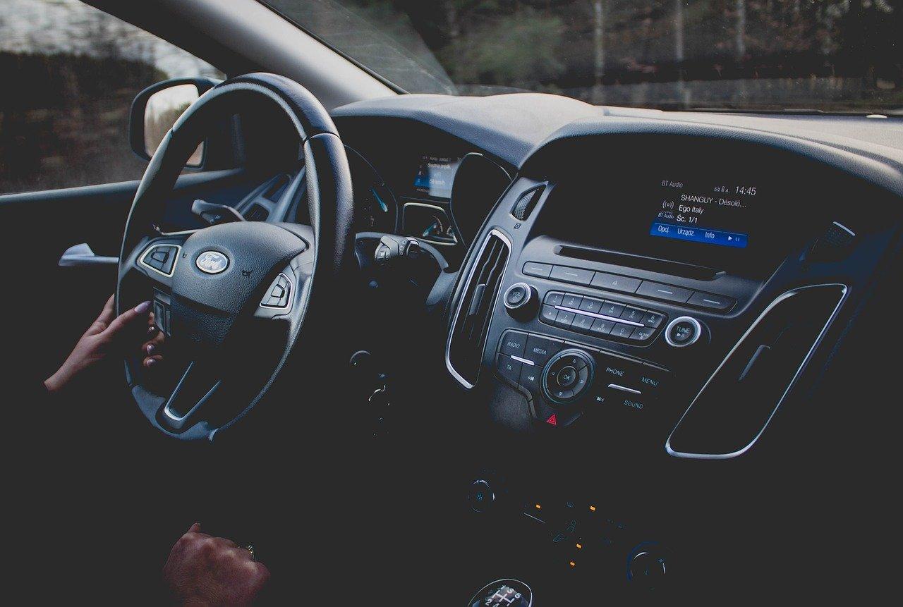 Ford C-Max – jeden z najsłynniejszych minivanów na rynku
