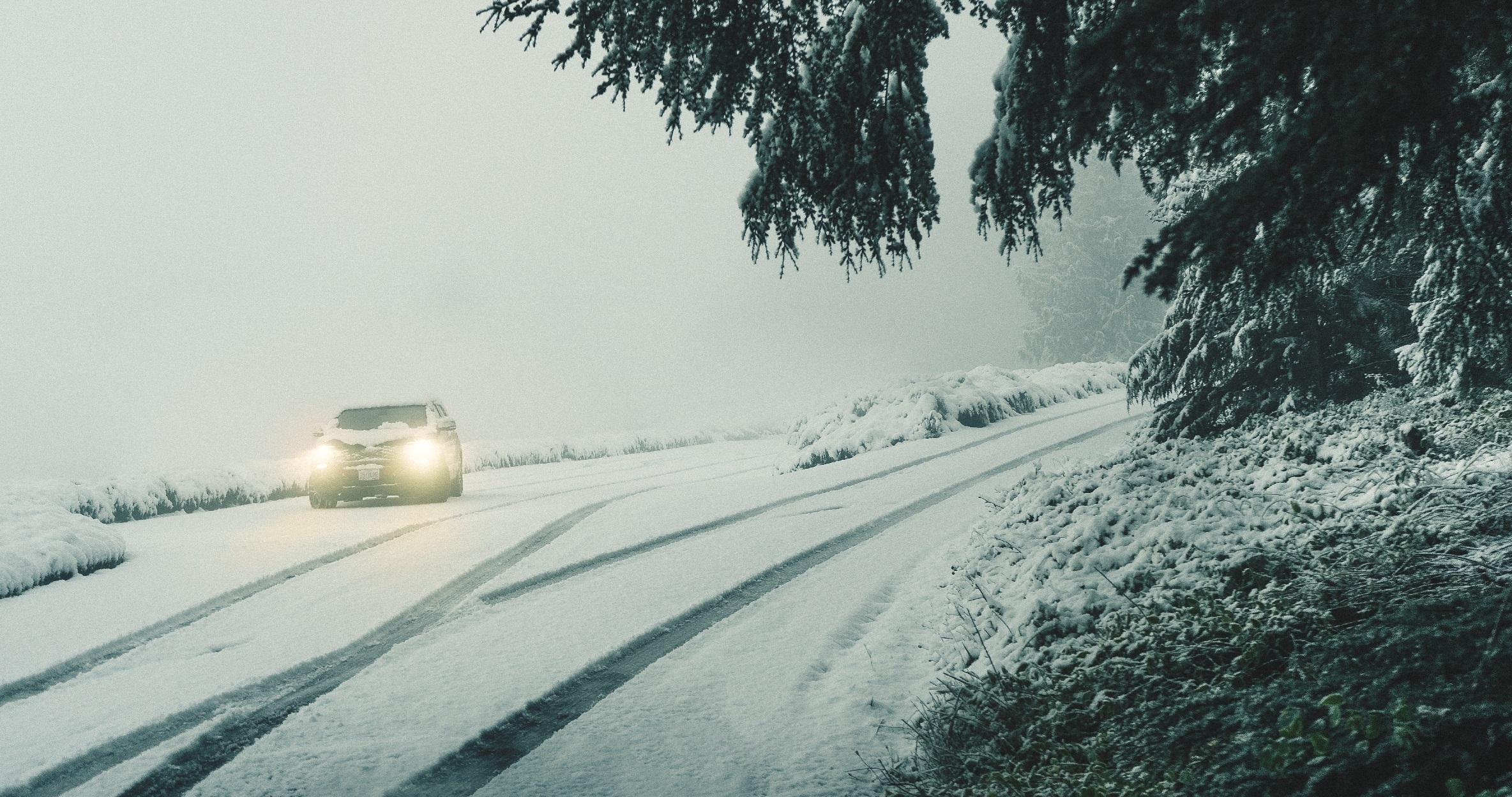 Prognoza na nadchodzącą zimę
