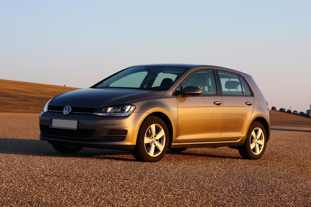 Volkswagen Golf V – stylistyczny krok naprzód