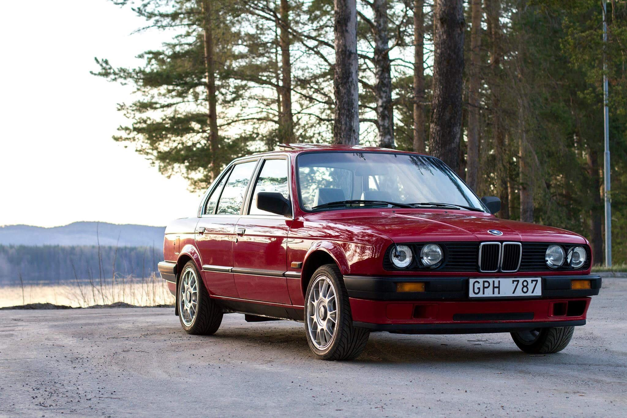 BMW Klasyk