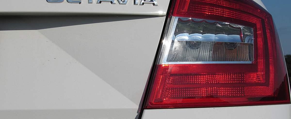 Skoda Octavia – jeden z najpopularniejszych modeli na świecie