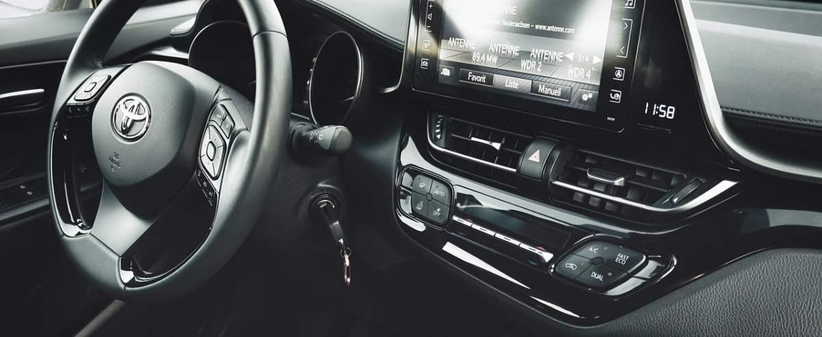 Toyota Corolla – ikona japońskiej motoryzacji