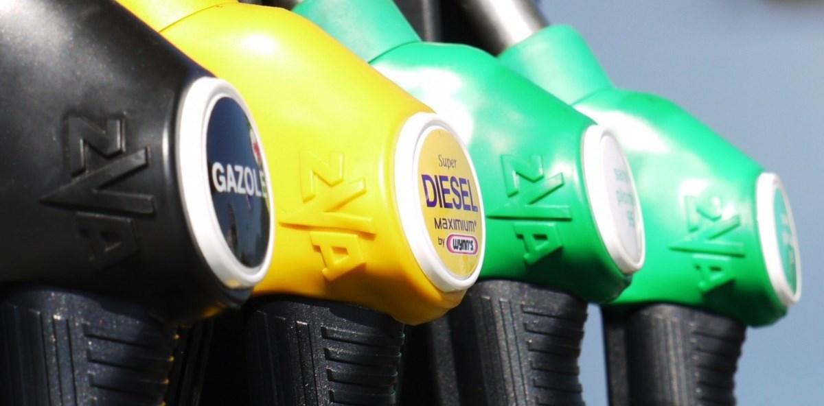 Ceny paliw zapowiedziano wzrost