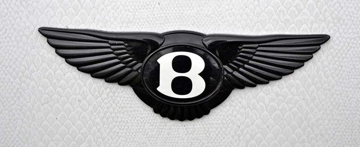 Bentley dla dzieci