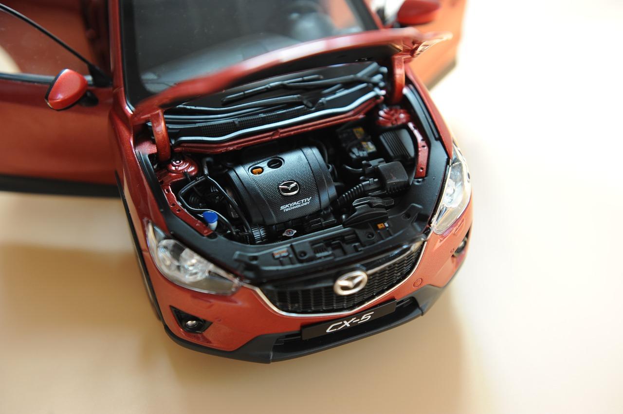 Mazda CX-5 – niezwykle udany SUV doceniony nie tylko w Japonii