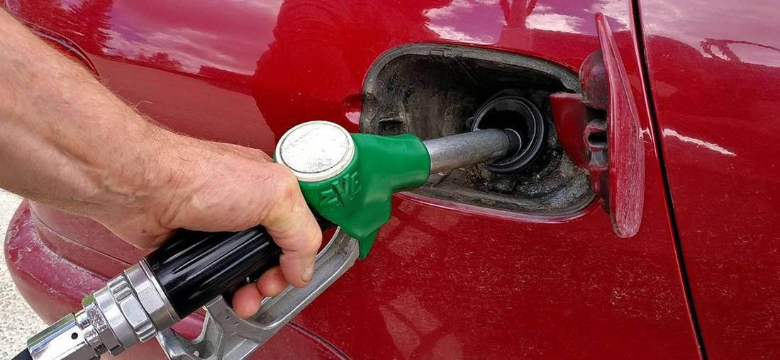 Ceny paliw spodziewany wzrost