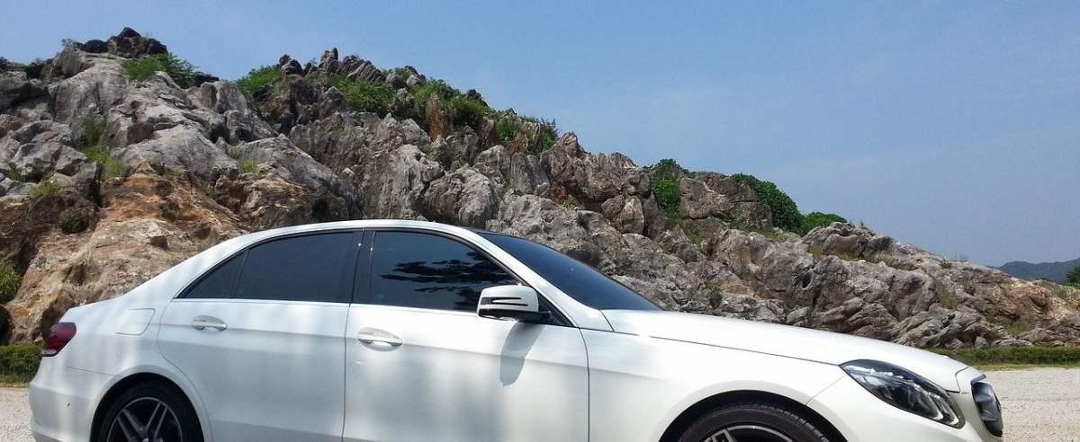 Mercedes klasy E – luksus, wygoda i niemal niezmienny design