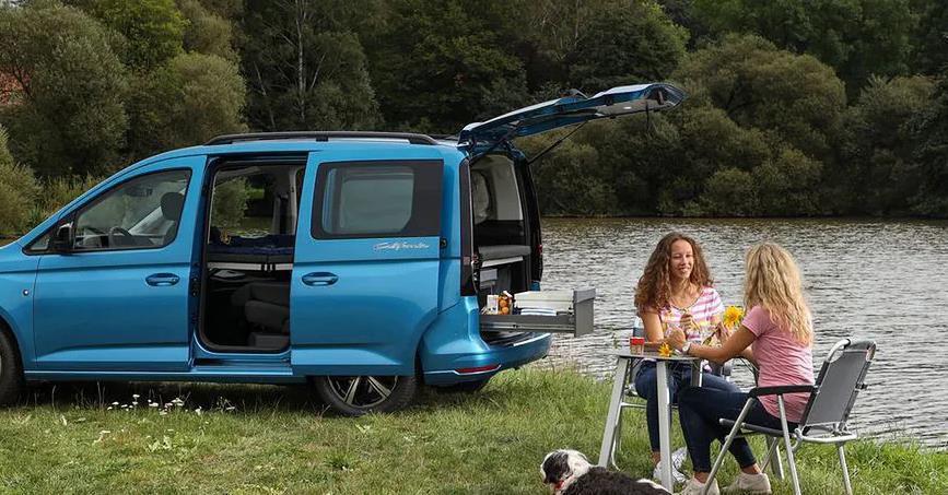 Volkswagen Kamper produkowany w Polsce