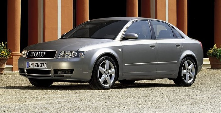 Audi A4 B6 – najbardziej niezawodne silniki w całej grupie VAG