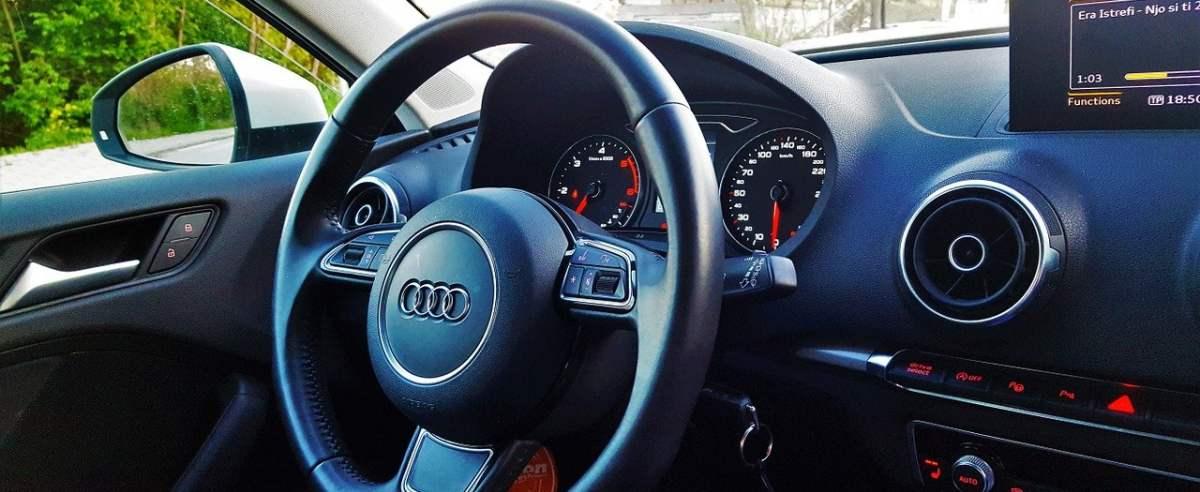 Audi A3 – dynamiczna i charakterna