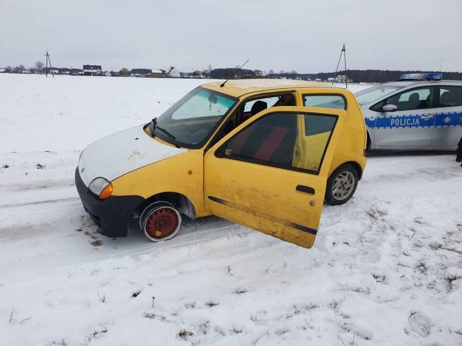 Policja Kościan