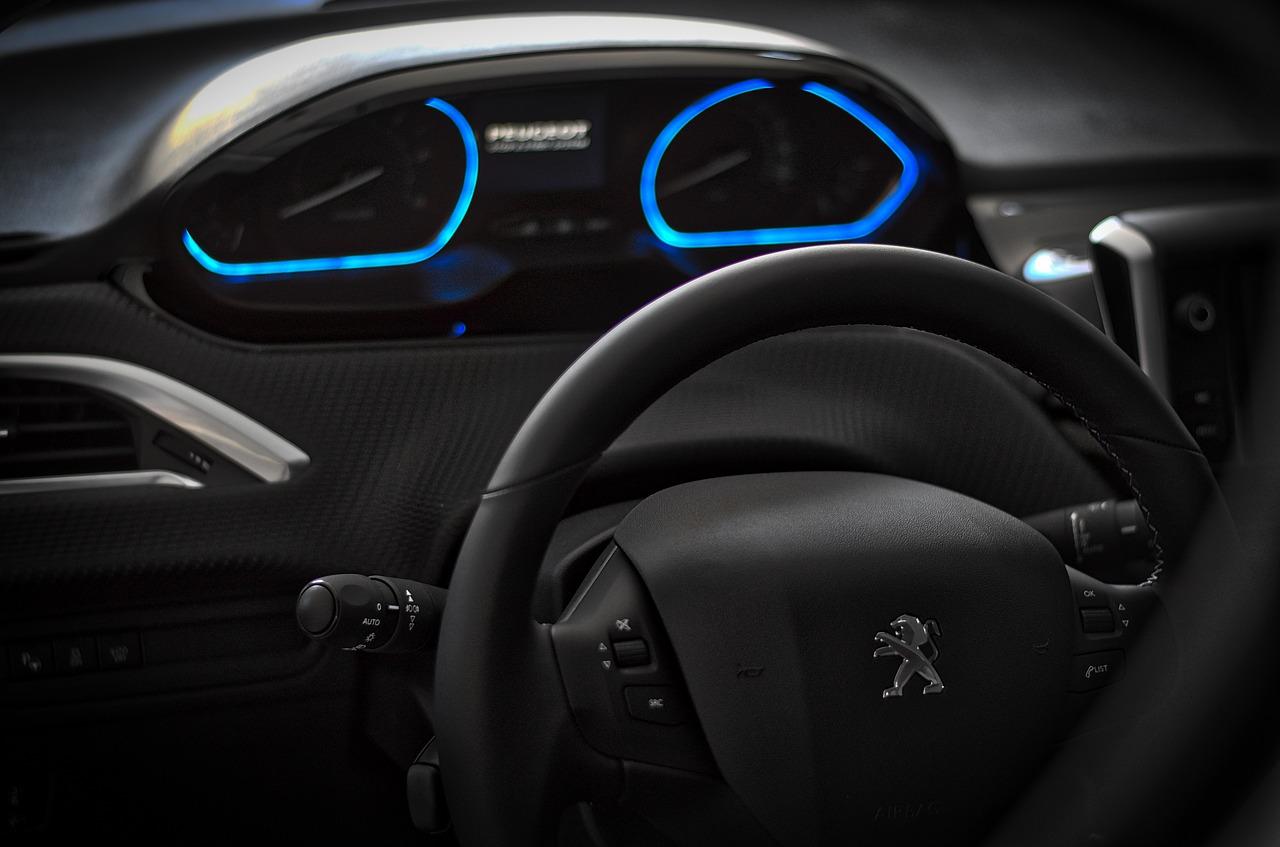 Peugeot 206 – nie tak błyskotliwy, jak zapowiadano?