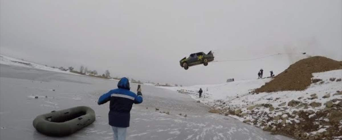 Kierowca Rosja