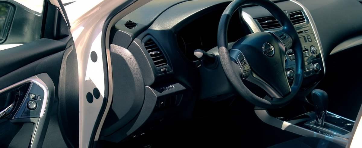 Nissan Quashqai – błyskotliwy crossover