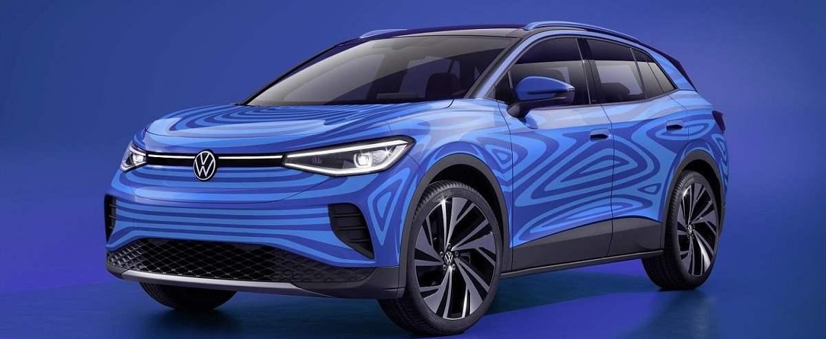 Volkswagen planuje zmienić nazwę na bardziej ekologiczną