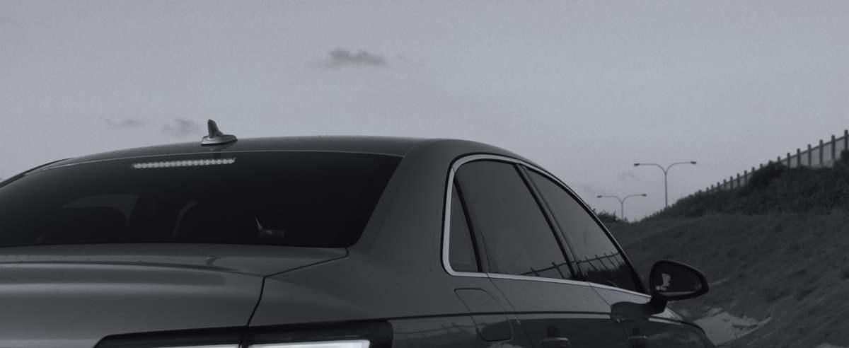 Audi A4 – następca 80-tki, luksusowa średnia klasa