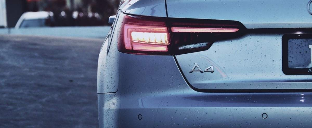 Audi A4 B5 – pierwsza generacja flagowego modelu