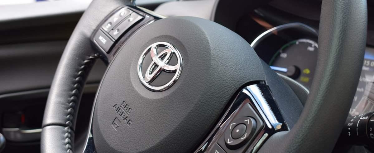Toyota Yaris – najpopularniejszy samochód z segmentu B