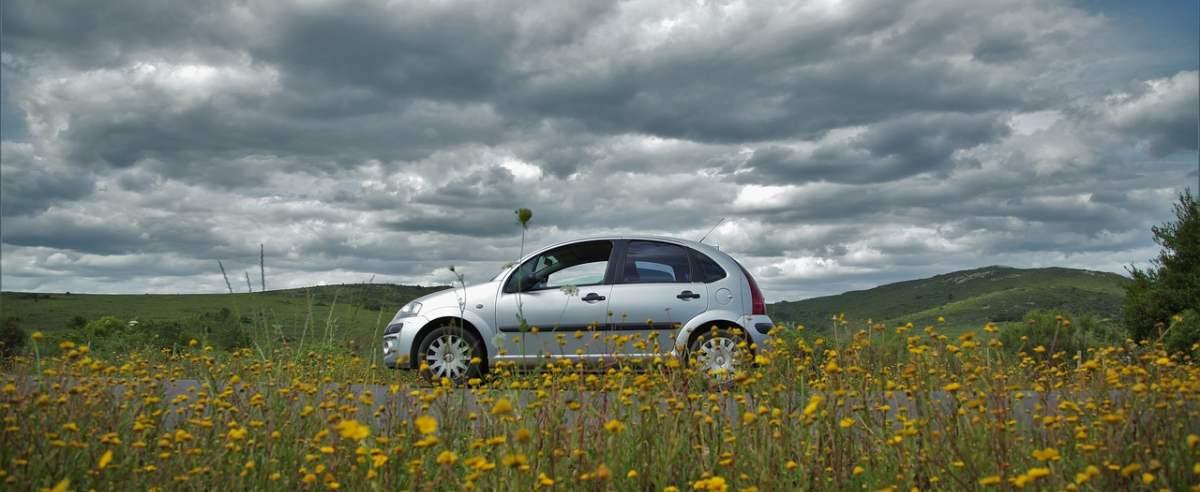 Citroën C3 – małe, sprawne auto miejskie