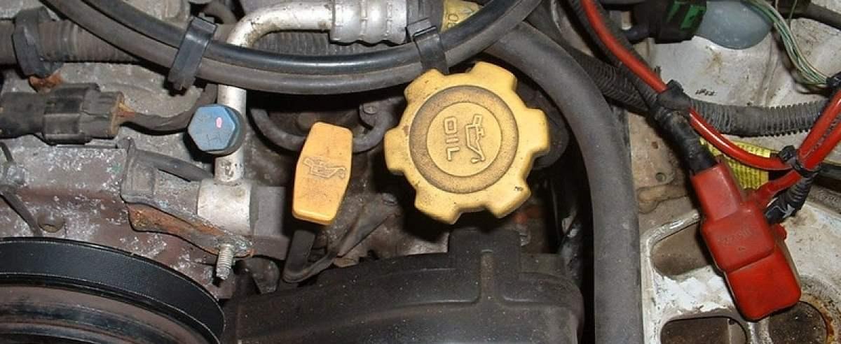 Jak czytać oznaczenia na olejach silnikowych