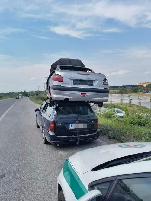 Policja Słowacka
