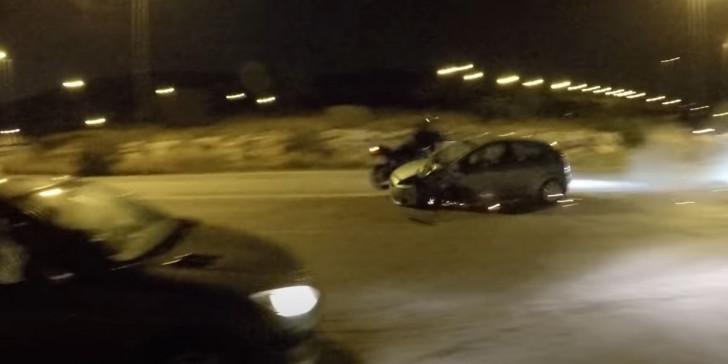 Wypadek Fiat