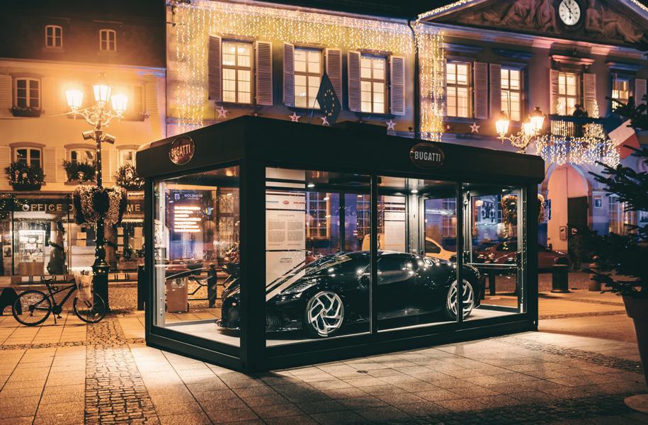 bugatti la voiture noire molsheim