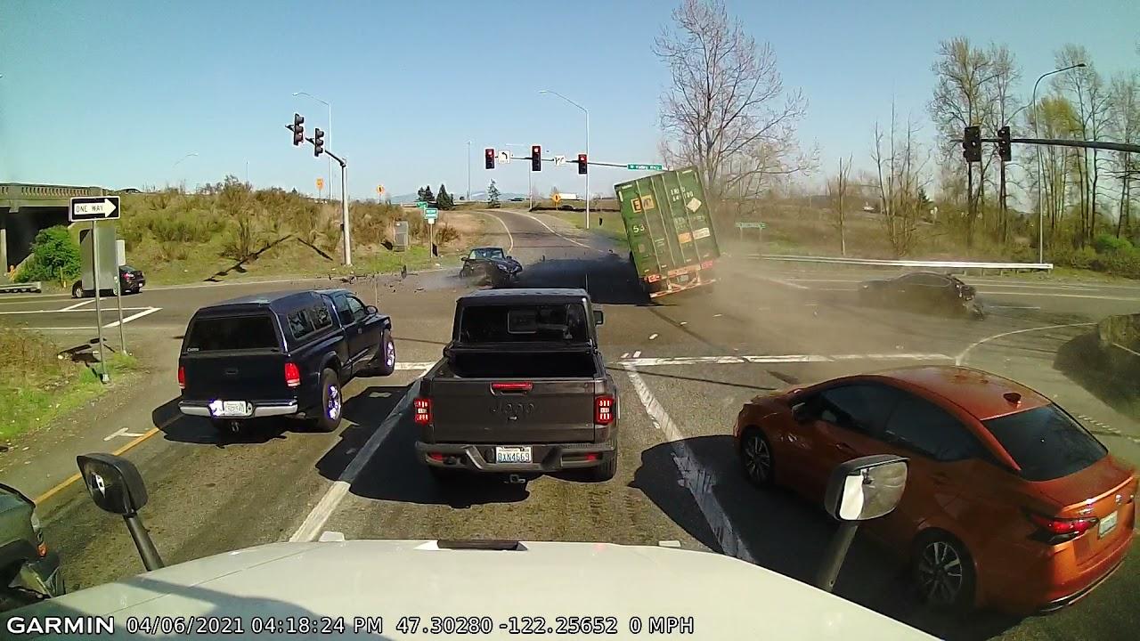Wypadek Auburn