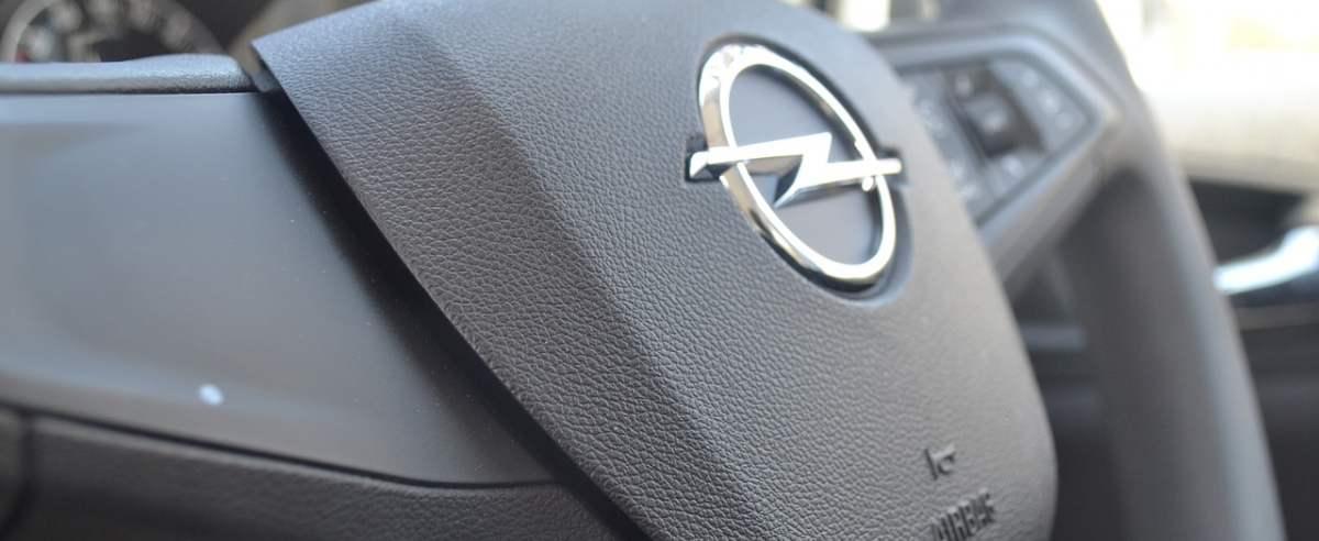 Opel Corsa C – trzecia generacja niemieckiego malucha