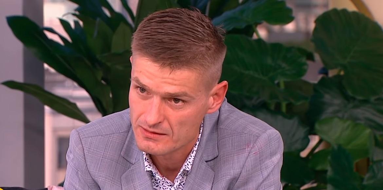 Tomasz Komenda dostał propozycję pracy